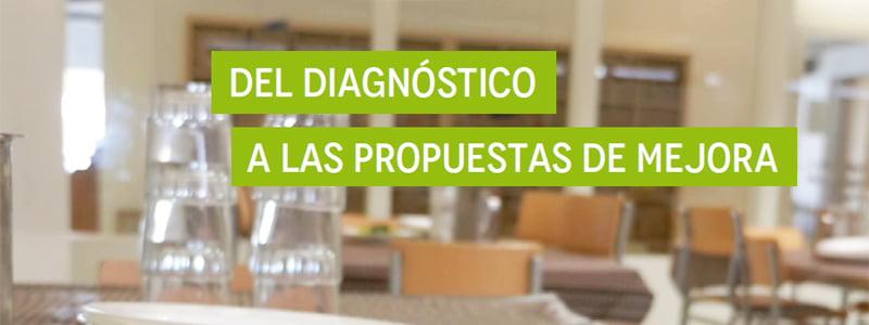 Informe «Los comedores escolares en España»